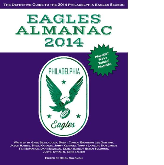 Eagles Almanac 2014