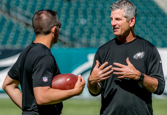 Eagles-john-defilippo-and-frank-reich
